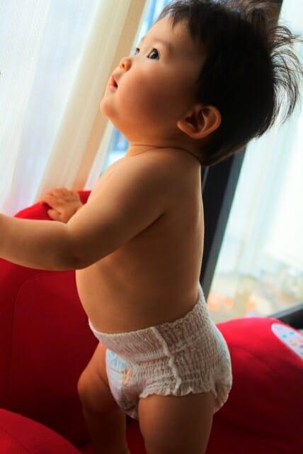 赤ちゃんオムツ